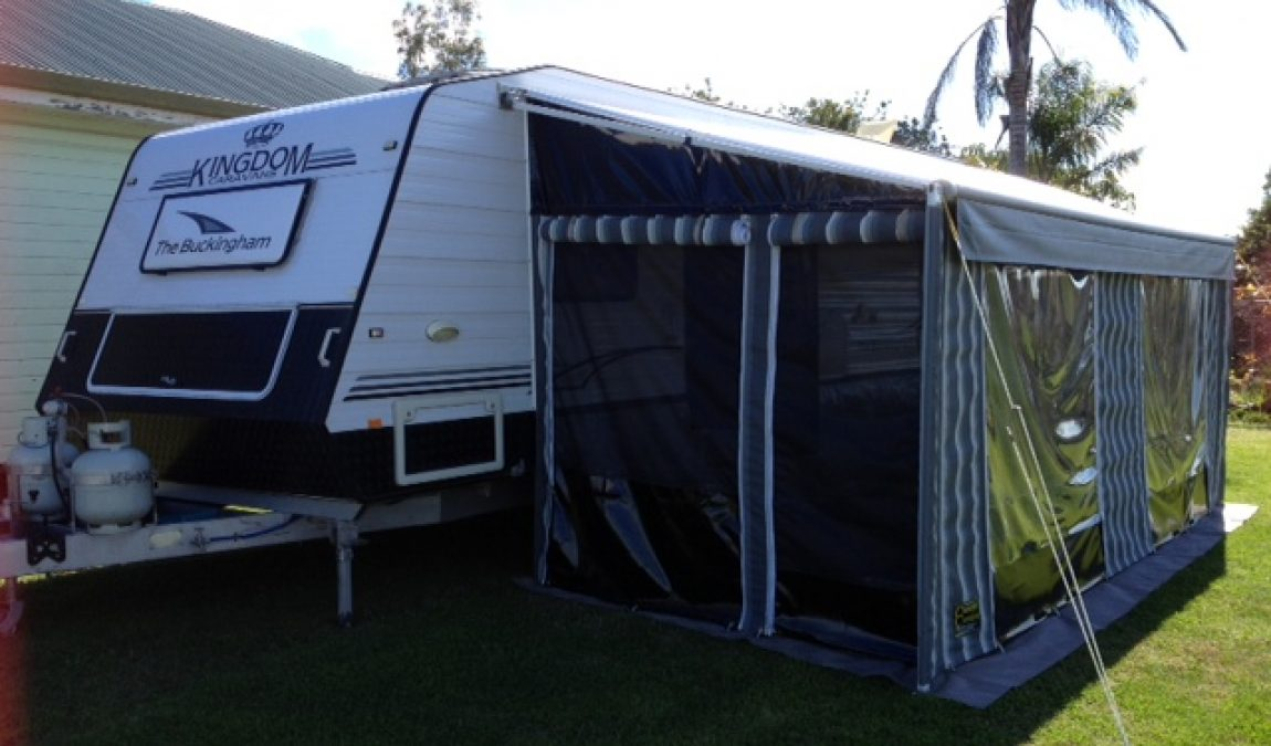Annexes And Awnings Cameron Campers And Cameron Canvas