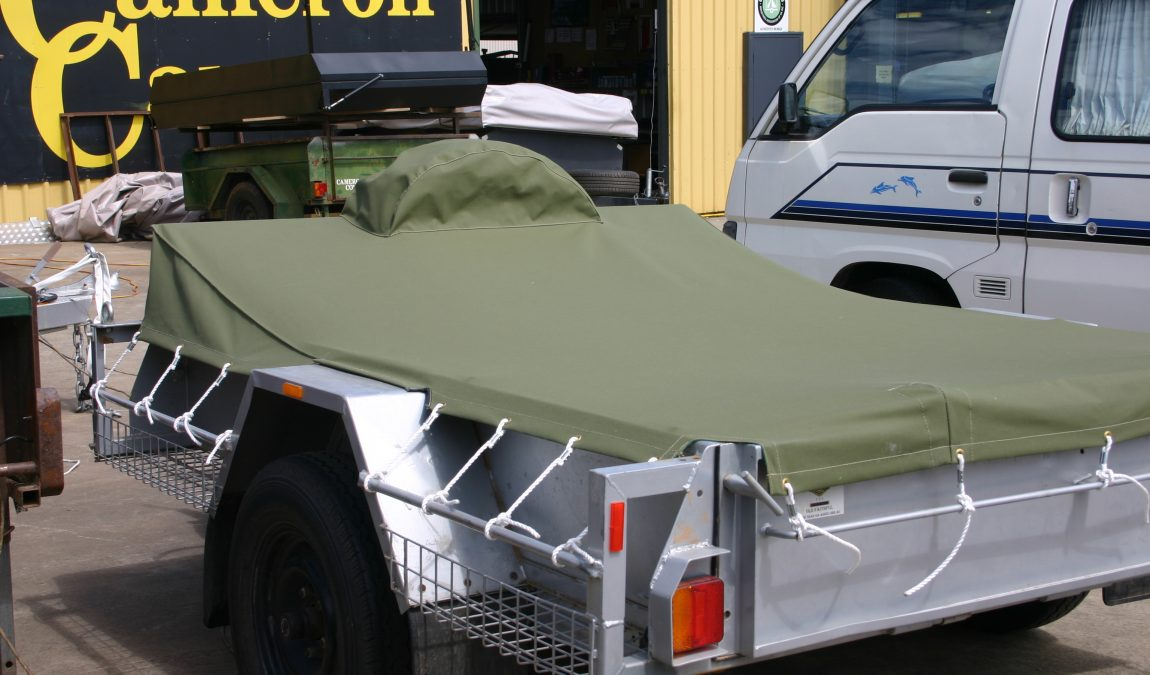 Tonneau Covers Cameron Campers And Cameron Canvas