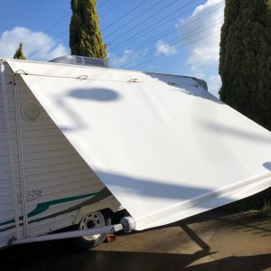 RV Annexes & Awnings