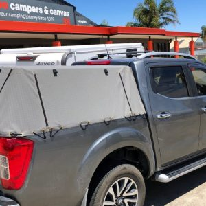 Vehicle Canopies